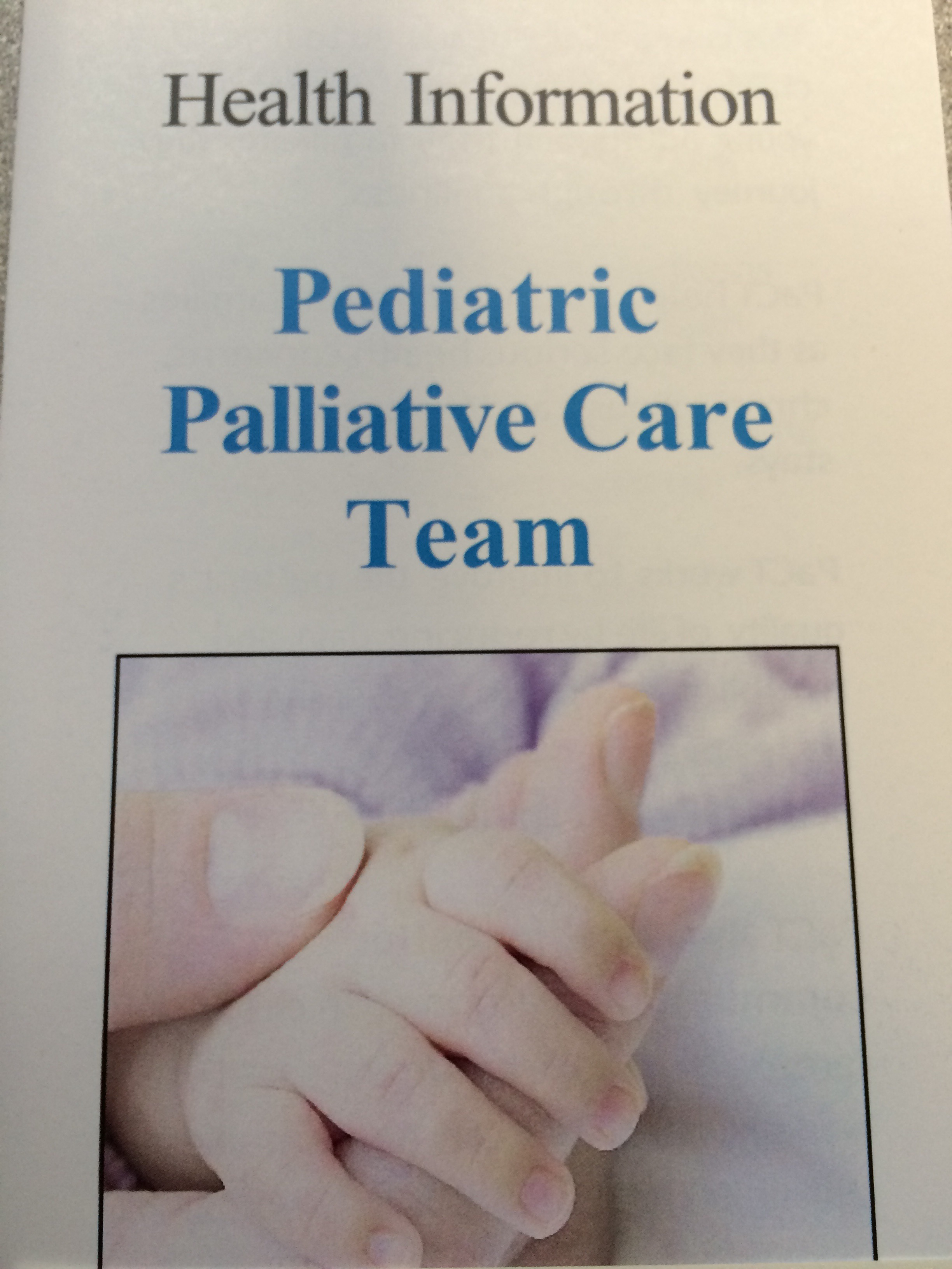 thesis palliative care Palliative care research papers discuss the medical approach in caring for patients with serious illnesses, focusing on the relief of pain and stress symptoms.